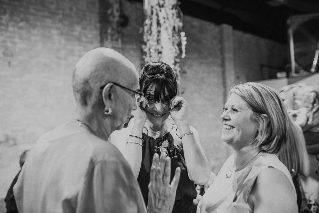 Studio Spaces London Wedding Photographer