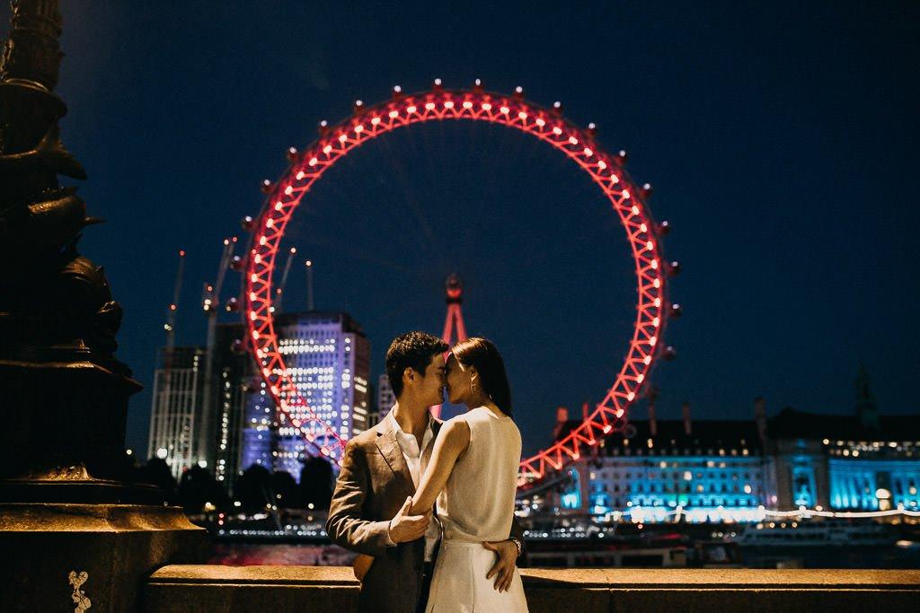 Engagement photos Greenwich