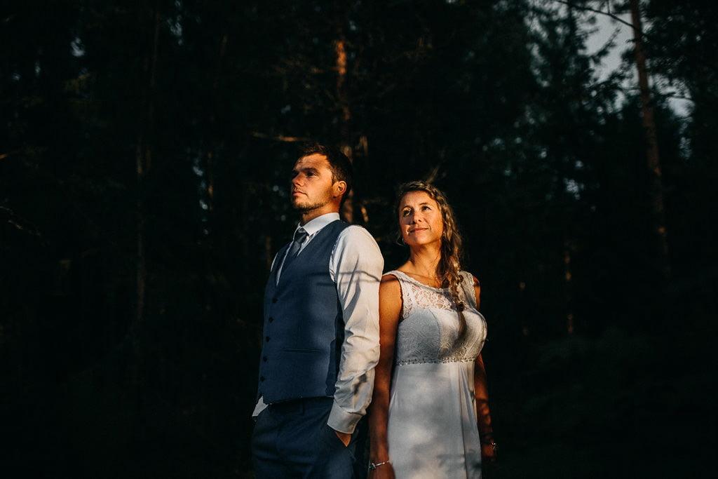 wedding photographer Sweden