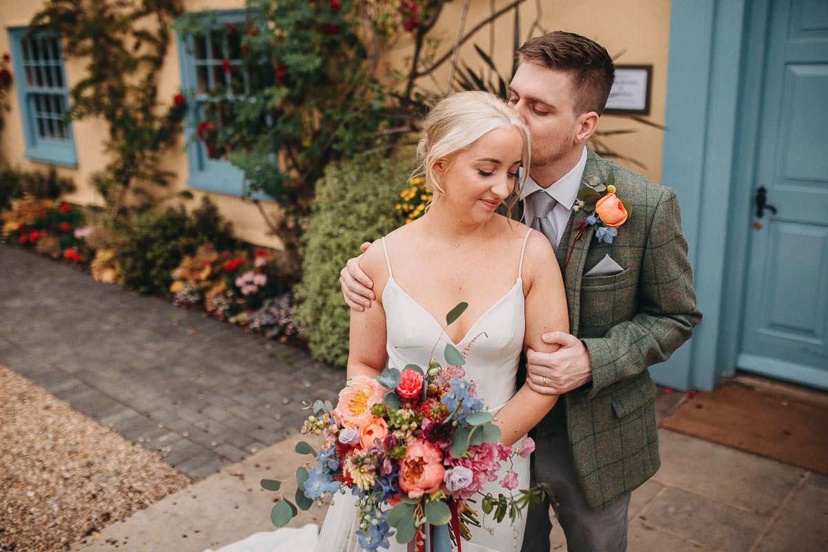 Wedding flower tips